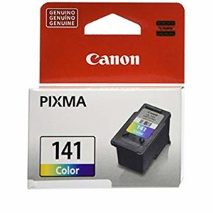 CANON Tinta CL 141 Color 5203B001