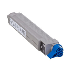 Oki Toner Cartridge 52124002