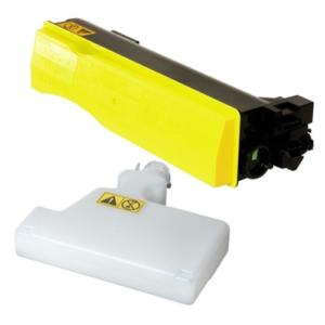 Kyocera Toner amarillo 1T02HGAUS0 TK-572Y