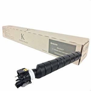 Kyocera Toner negro 1T02NK0US0 TK-6327
