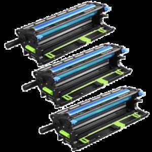Lexmark Unidad Fotoconductora 72K0Q00