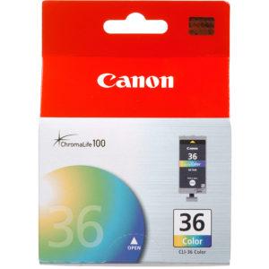 CANON Tinta CL-41 Color 0617B002AA