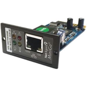 Enersafe Tarjeta SNMP ESOL Mini 1-3 KVA SNMP-ESOL-KVA