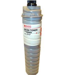 Ricoh Toner 5205D Negro 885236