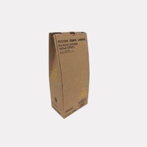 Ricoh Toner C700EX Amarillo 828091