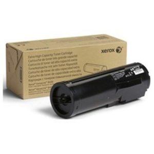 XEROX Toner Negro 106R03586