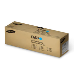 Samsung Toner CLT-C659S Cyan