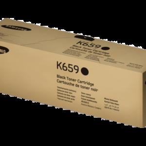 Samsung Toner CLT-K659S Negro