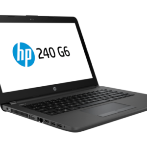 HP Notebook 240 G6 4MZ88LT