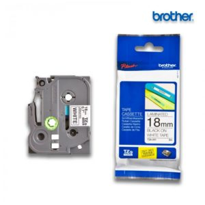 Brother Cinta Laminada TZE-241