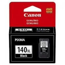 CANON Tinta PG-140 XL Negro 5200B001