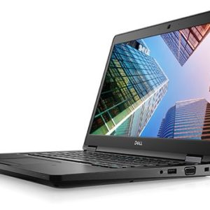DELL Notebook Latitude 5490 7KNDG