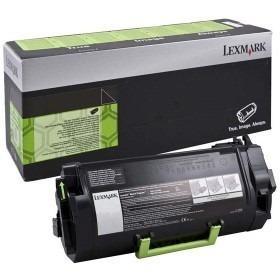 Lexmark Toner 624X Negro 62D4X00