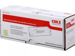 Oki Toner Cartridge 52123501