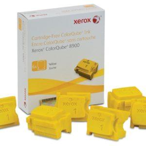 XEROX Tinta Solida Amarilla 108R01024