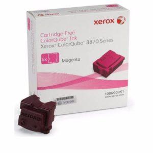 XEROX Tinta Solida Magenta 108R00959