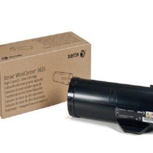 XEROX Toner Negro 106R02741
