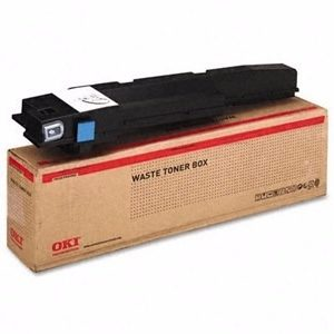 Oki Waste Toner 42869401