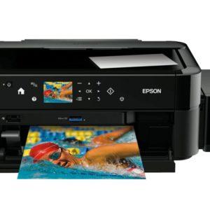 Epson Impresora Multifuncional EcoTank L850 C11CE31303
