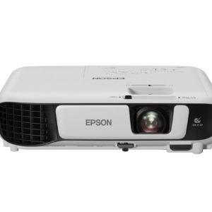 Epson Proyector PowerLite W42+ V11H845021