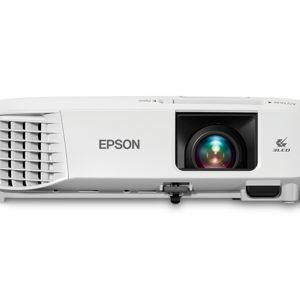 Epson Proyector PowerLite X39 XGA 3LCD V11H855020