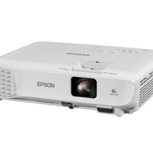 Epson Proyector PowerLite X05+ V11H839021