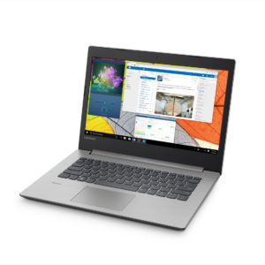Lenovo Notebook IdeaPad 330-14IGM Intel N5000 4 GB DDR4 500 GB Pantalla 14 Win 10 Home 81D00017CL