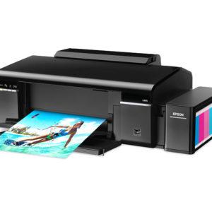 EPSON Impresora Tinta Color EcoTank L805 C11CE86303