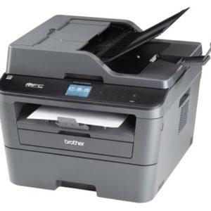 Impresora Brother Multifuncional Laser MFC-L2740DW
