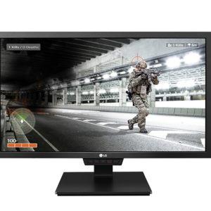 "LG Monitor 24GM79G-B Profesional Gamer 24"""