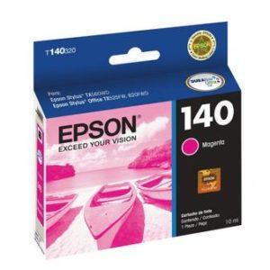 Epson Tinta 140 Magenta T140320-AL