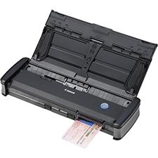 Canon Escanner BANDN P 215ll