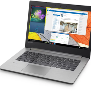 Lenovo Notebook Ideapad 330-14IGM Celeron N4000 4GB DDR4 500GB HDD Win 10 81D0000PCL