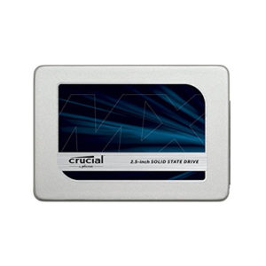 Crucial Disco SSD 500GB MX500 2.5