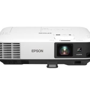 Epson Proyector PowerLite 2065 Wireless XGA 3LCD V11H820020