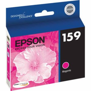 Epson Tinta 159 Magenta T159320 R2000