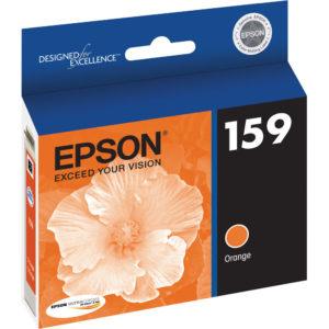 Epson Tinta 159 Naranja T159920 R2000