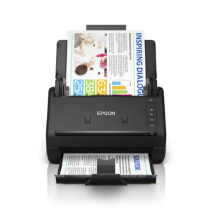Epson Escanner WorkForce ES-400