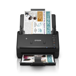 Epson Escanner WorkForce ES-500W