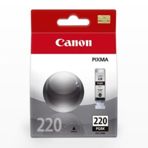 CANON Tinta PFI-007 Negro 2945B016AA