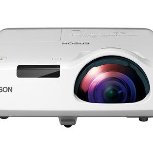 Epson Proyector PowerLite 525W WXGA 3LCD V11H672020