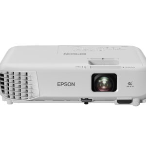 Epson Proyector PowerLite W05+ V11H840021