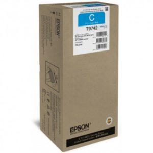 Epson Tinta T974 Extra capacidad Cyan T974220