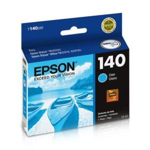 Epson Tinta 140 Cyan T140220-AL