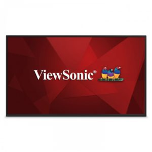 Viewsonic Monitor CDM5500R Comercial 55