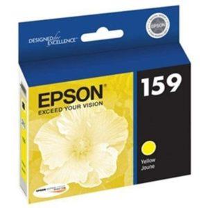 Epson Tinta 159 Amarilla T159420 R2000
