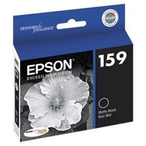 Epson Tinta 159 Negra Mate T159820 R2000