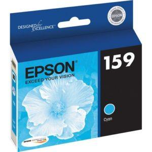 Epson Tinta 159 Cyan T159220 R2000