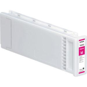 Epson Tinta T694300 Magenta 700ml
