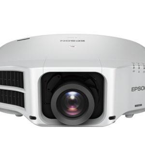 Epson Proyector PowerLite Pro G7200W c Lente estándar V11H751020